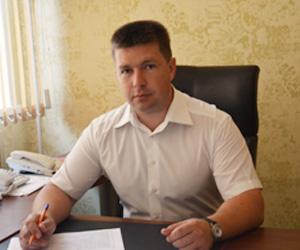 Ченцов Роман Иванович начальник ОГБУ Липецкая областная станция по борьбе с болезнями животных