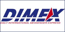 ДАЙМЭКС - экспресс-почта