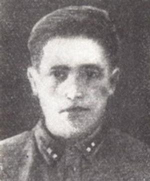 Алексеев Иван Михайлович Герой Советского Союза уроженец Липецкой области
