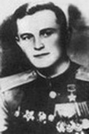 Антипов Михаил Николаевич Герой Советского Союза уроженец Липецкой области