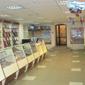 В магазине канцтоваров КАРАНДАШ можно приобрести бумажную продукцию, офисные принадлежности, письменные принадлежности, канцтовары к школе, художественную продукцию для художников и учеников художественных школ. Магазин канцтоваров КАРАНДАШ расположен по адресу Липецк, ул. Желябова, 17